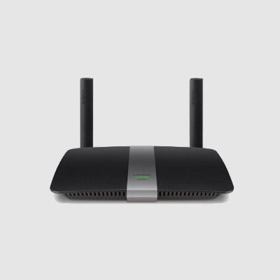 EA6350 AC1200+ DUAL-BAND SMART WI-FI WIRELESS ROUTER
