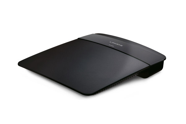 LINKSYS E1200 N300 WIRELESS ROUTER 3