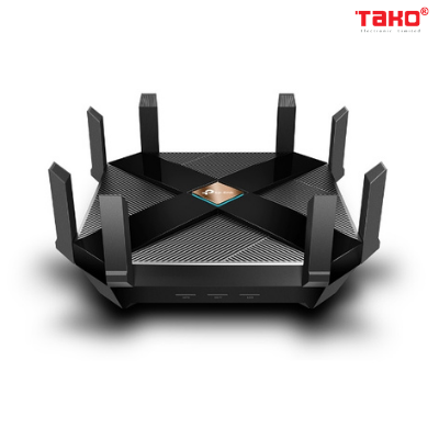 Router Wi-Fi 6 Thế Hệ Kế Tiếp TP-Link AX6000 1