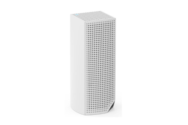 WHW0301-AH Linksys Velop Intelligent Mesh WiFi System, Tri-Band, 1-Pack White (AC2200) 2